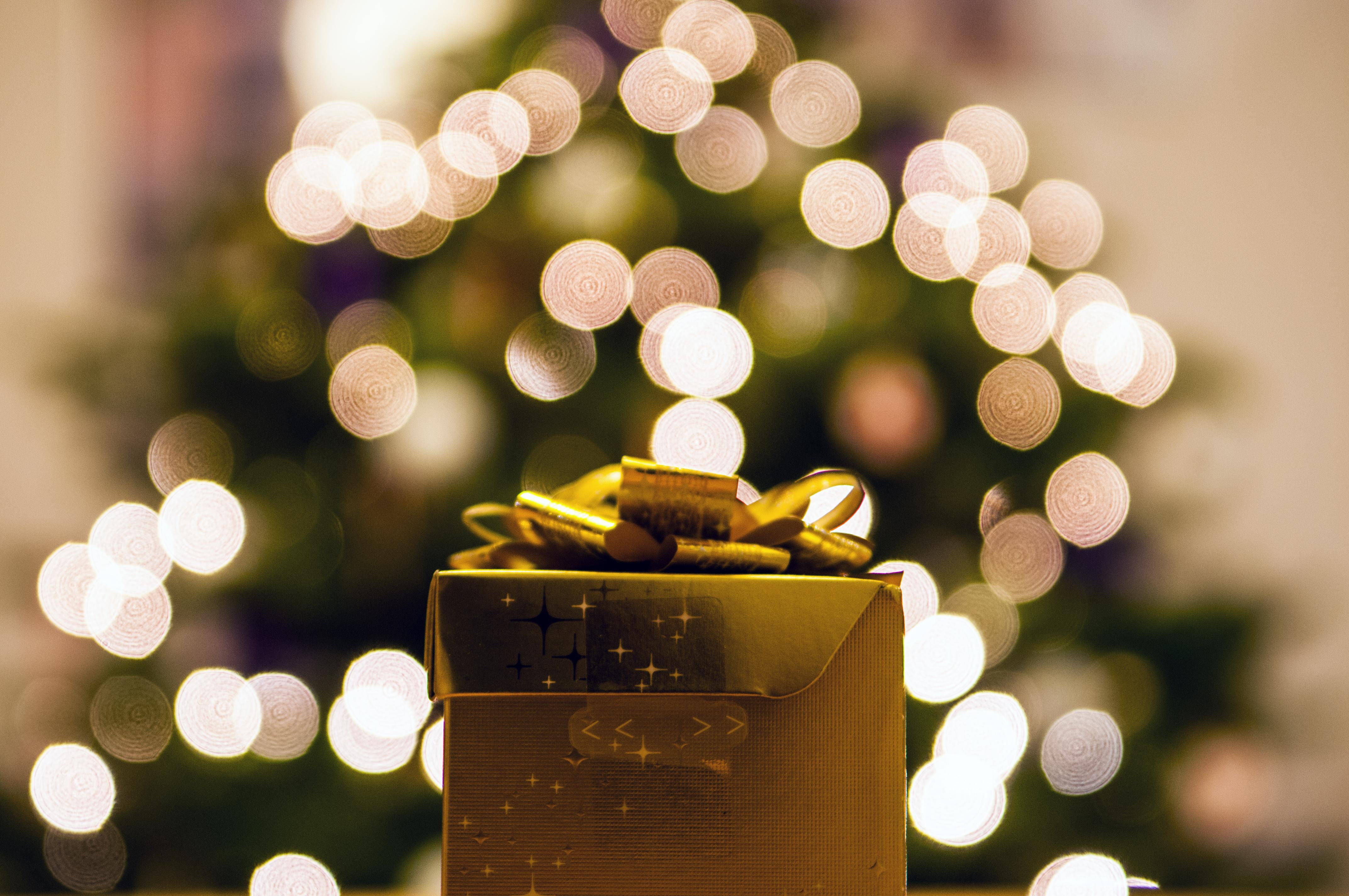 Jak odzyskałom swój Christmas Spirit – rzecz o dawaniu